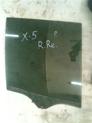Стекло двери BMW X5 Владивосток