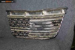 Решетка радиатора Mitsubishi EK Wagon Красноярск