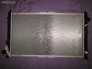 Радиатор основной Mazda Millenia Владивосток