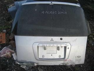 Дверь задняя Mitsubishi Mirage Dingo Кемерово