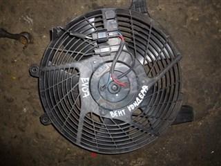 Вентилятор радиатора кондиционера Mitsubishi Lancer Evolution Владивосток