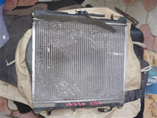 Радиатор основной Suzuki Jimny Владивосток