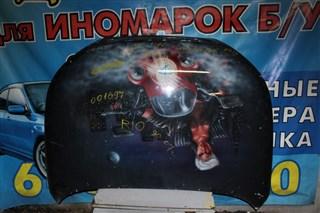 Капот KIA Rio Бердск