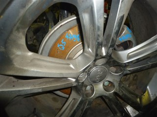 Тормозной диск Audi Q5 Томск