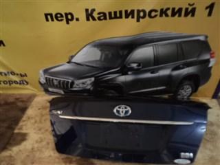 Крышка багажника Toyota Sai Хабаровск