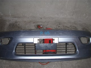 Бампер Toyota Hiace Новосибирск