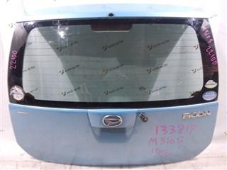 Дверь задняя Daihatsu Boon Владивосток