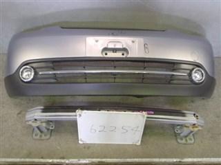 Жесткость бампера Mazda Verisa Владивосток