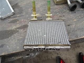 Радиатор печки Nissan California Уссурийск