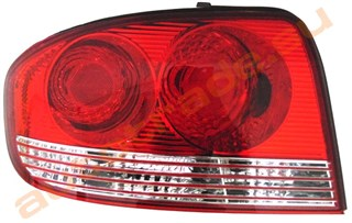 Стоп-сигнал Hyundai Sonata Иркутск