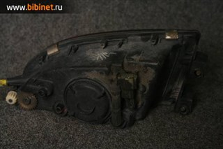 Туманка Mitsubishi Eclipse Красноярск