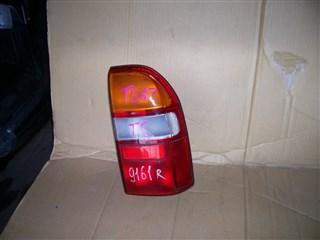 Стоп-сигнал Suzuki Escudo Новосибирск