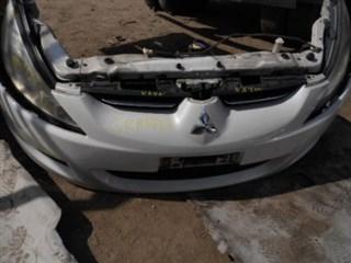 Рамка радиатора Mitsubishi Grandis Новосибирск