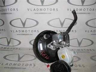 Главный тормозной цилиндр Toyota Passo Владивосток