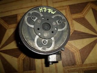 Компрессор кондиционера Mitsubishi Pajero IO Владивосток