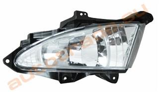 Туманка Hyundai Elantra Иркутск