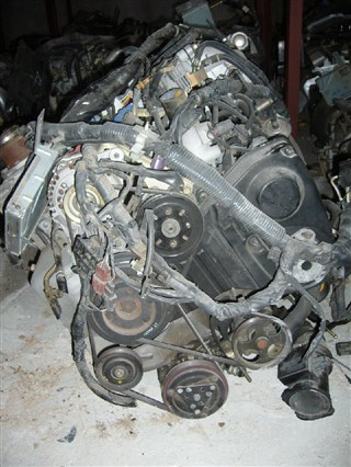 Двигатель Nissan Stagea Новосибирск