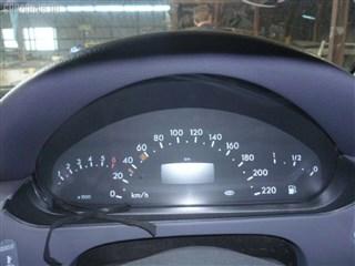 Блок управления efi Mercedes-Benz A-Class Новосибирск