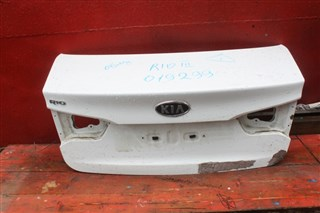 Крышка багажника KIA Rio Новосибирск