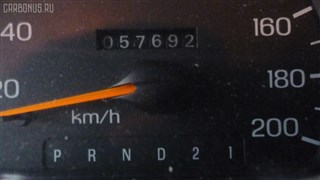 Консоль кпп Ford Taurus Новосибирск