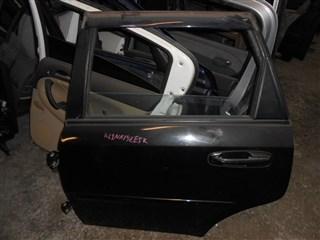 Дверь Chevrolet Lacetti Челябинск