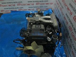 Двигатель Toyota Chaser Красноярск