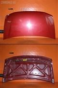 Капот для Mitsubishi Mirage Dingo