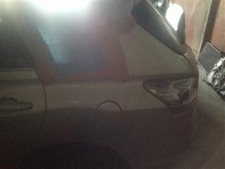 Крыло Toyota Mark X Zio Владивосток