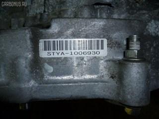 АКПП Honda CR-Z Владивосток