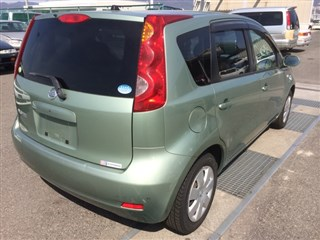 Стоп-сигнал Nissan Note Владивосток
