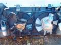 Радиатор основной для Nissan Rasheen