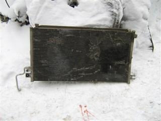 Радиатор кондиционера Nissan Patrol Новосибирск