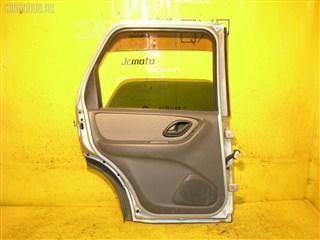 Дверь Ford Escape Новосибирск