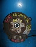 Тормозной диск для Subaru Legacy Wagon