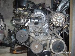 Двигатель Nissan Pao Новосибирск