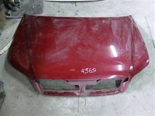 Капот Mitsubishi Lancer Cedia Wagon Барнаул