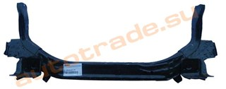 Рамка радиатора Mitsubishi Lancer X Владивосток