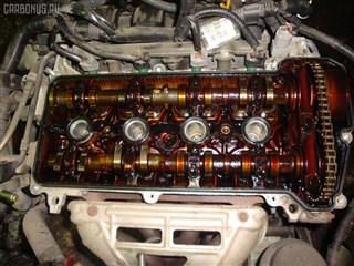 Двигатель Toyota Corolla Runx Владивосток