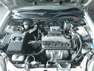 Подкрылок Honda Integra SJ Владивосток