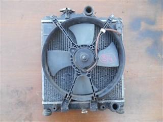 Радиатор основной Honda Partner Владивосток
