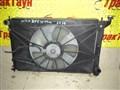 Радиатор основной для Toyota Wish