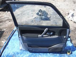 Дверь Mitsubishi Pajero Evolution Владивосток
