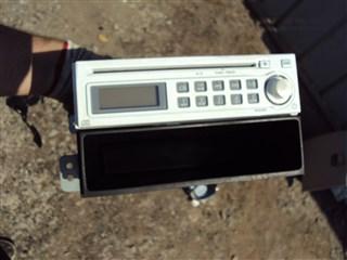 Магнитофон Subaru Stella Владивосток