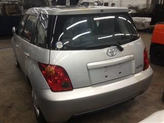 Дверь задняя Toyota Ist Владивосток