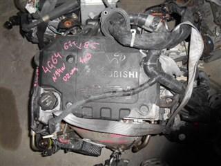 Двигатель Mitsubishi Chariot Grandis Владивосток