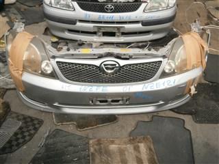 Nose cut Toyota Corolla Runx Владивосток