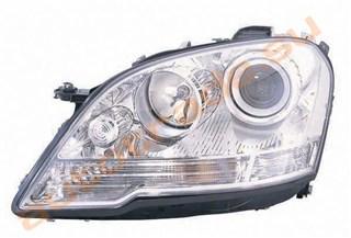 Фара Mercedes-Benz M-Class Иркутск