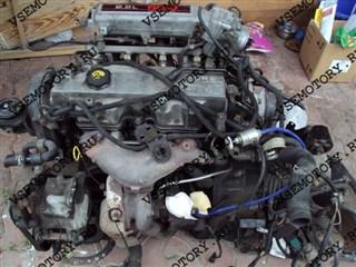 Двигатель Mazda 626 Новороссийск