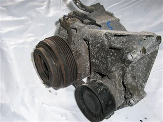 Компрессор кондиционера BMW X5 Владивосток