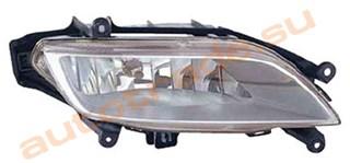 Туманка Hummer H1 Новосибирск
